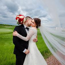Wedding photographer Yuliya Parkhomenko (JuliaPark). Photo of 06.04.2017