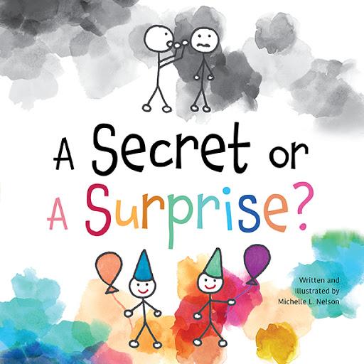 A Secret or A Surprise?