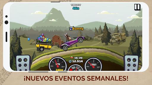 Hill Climb Racing 2  trampa 5