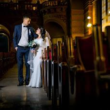 Wedding photographer Mariya Trishkina (MaryLunar). Photo of 30.09.2016