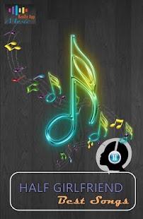 All Song HALF GIRLFRIEND- Phir Bhi Tumko Chaahunga - náhled