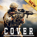 Cover Fire IGI - Free Shooting Games FPS icon