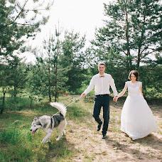 Wedding photographer Andrey Panfilov (alcaida). Photo of 11.04.2018