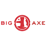 Logo of Big Axe Raspberry Wheat