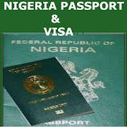 Nigeria Passport and Visa