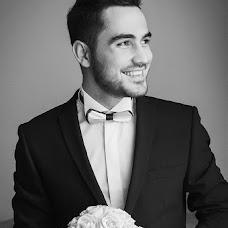 Wedding photographer Oleg Kolos (Kolos). Photo of 27.06.2017