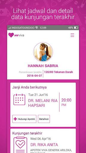 免費下載醫療APP|My Viva app開箱文|APP開箱王