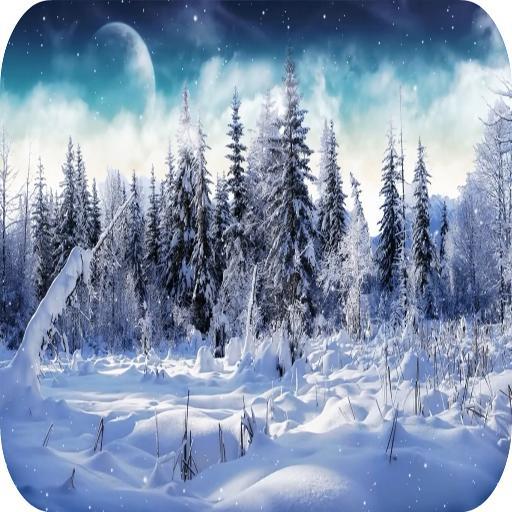 Snow Live Wallpaper: App Insights: Cold Winter Live Wallpaper