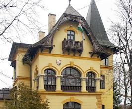 Photo: Willa Erdős Renée, Budapest XVII, Báthori u. 31 (16)