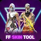 FF Skin Tools – Mod Skin & Elite Pass Bundles