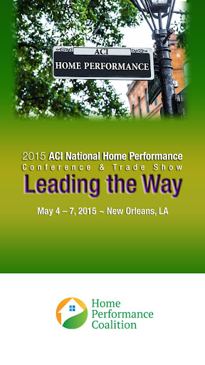 ACI National Conference