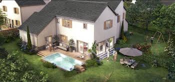 Maison 4 pièces 127,83 m2
