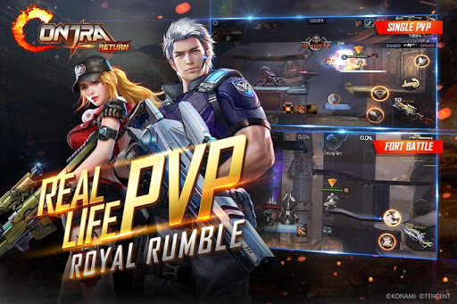 Garena Contra: Return 1.6.49.0727 {cheat|hack|gameplay|apk mod|resources generator} 3