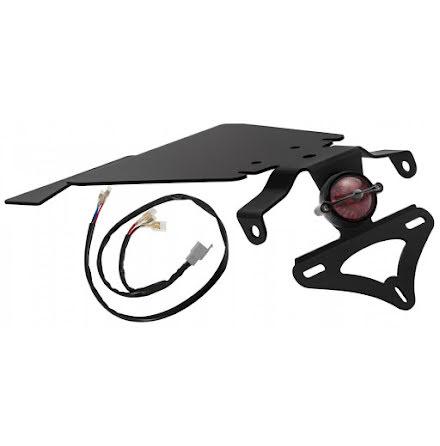 Bel Air Tail Light in Black - Tail Tidy - Loom - Kit