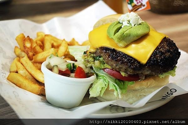 新莊 美式餐廳推薦 Goodday 輔大旗艦店 新莊平價美式餐廳