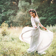 Wedding photographer Natalya Tamenceva (tamenseva). Photo of 18.07.2016