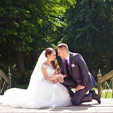 Wedding photographer Alexandra Stashkova (AlexandraStashk). Photo of 09.08.2016