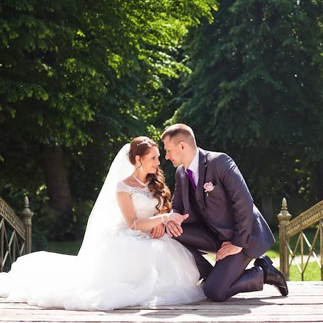 Hochzeitsfotograf Alexandra Stashkova (AlexandraStashk). Foto vom 09.08.2016