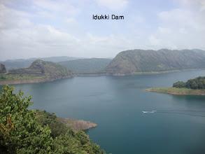 Photo: Idukki Dam View Point