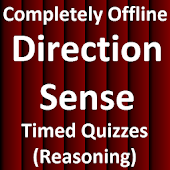 Reasoning Quiz Direction Sense