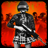 Last Saver: Zombie Hunter Master Icon