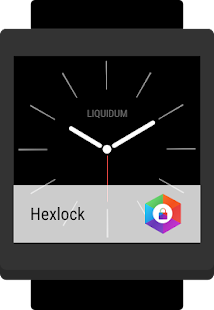 Hexlock App Lock & Photo Vault Screenshot
