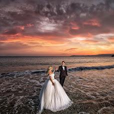 Wedding photographer Selim Ateş (SELIMATES). Photo of 31.08.2017