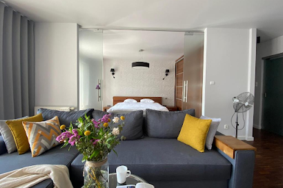 ARGENTO Serviced Apartment