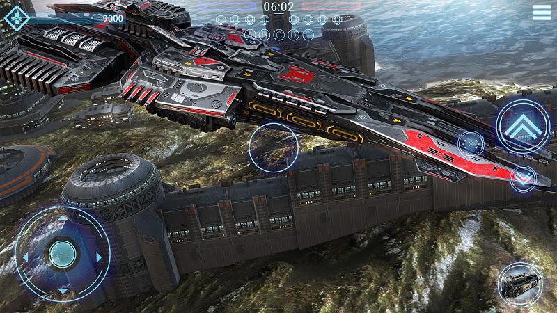 Скриншот Planet Commander Онлайн: Космические битвы