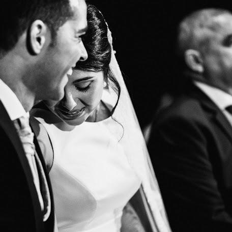 Wedding photographer Jose Fran (50mmfoto). Photo of 16.02.2018
