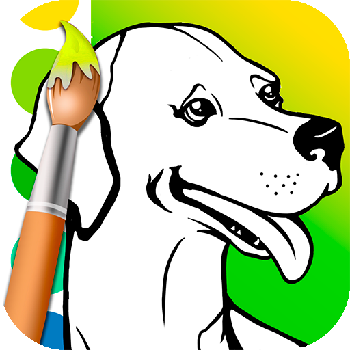 Dogs Coloring Pages Google Play De Uygulamalar