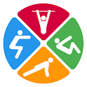 Sportsman PRO. Workout icon