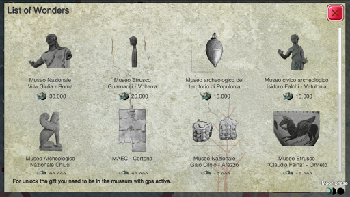 Mi Rasna - I'm Etruscan 3.1 de.gamequotes.net 3