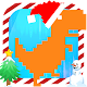 Download T-rex runner - Christmas Games Google chrome Color For PC Windows and Mac