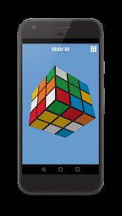 Rubik's Cube - náhled