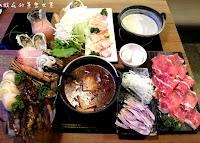 秋豆溢日式鍋物