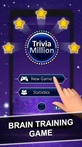 Trivia Million 1.10 screenshots 1