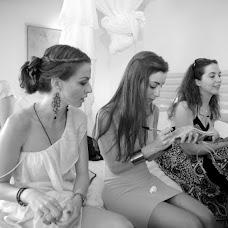 Wedding photographer Pantelis Ladas (panteliz). Photo of 29.08.2018