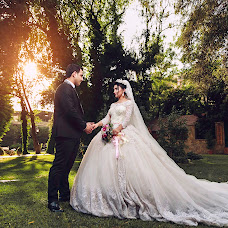 Wedding photographer Ramin Samed (raminsamed). Photo of 18.07.2018
