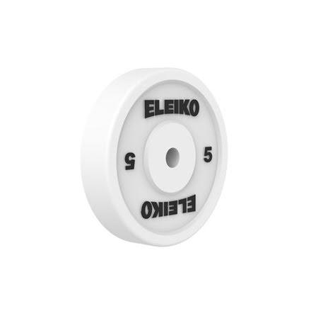 Eleiko Olympic WL Technique Disc - 5 kg