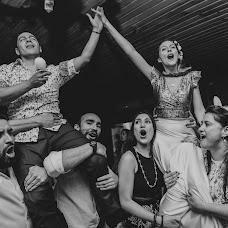 Wedding photographer Pablo Lloncon (PabloLLoncon). Photo of 11.06.2018