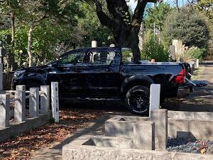ハイラックス 4WD ピックアップ 2019年のカスタム事例画像 秀一さんの2020年10月24日12:47の投稿