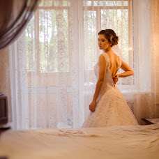 Wedding photographer Nadezhda Biryukova (bir22). Photo of 09.11.2017