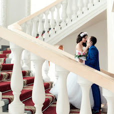 Wedding photographer Aleksandr Gorin (Gorinphoto). Photo of 20.11.2016