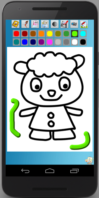 Paint And Coloring Android Apps On Google Play