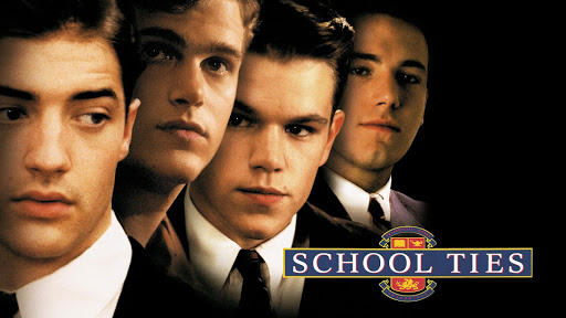 school ties review
