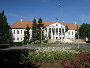 Photo: Makói városháza