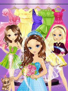 Princess Coloring Book ❤ 10