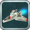 Survival War in Asteroid Belt icon