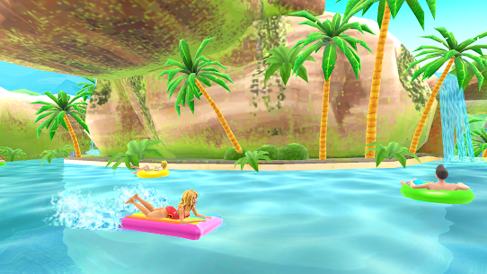 Uphill Rush Water Park Racing MOD Apk 4.3.45 (Free Shopping) 9